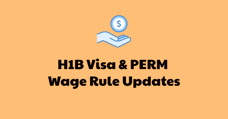 Rule Updates: Strengthening Wage Protections for the Temporary and Permanent Employment of Certain Aliens in the United States